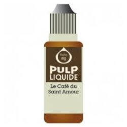 E-liquide Pulp Café du Saint Amour