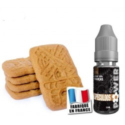 Speculoos par Flavour Power