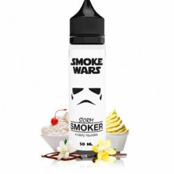 Storm SMoker - Smoke Wars