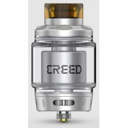 Atomiseur Creed RTA Geekvape