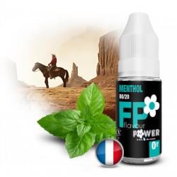 Menthol (tabac menthe) par Flavour Power