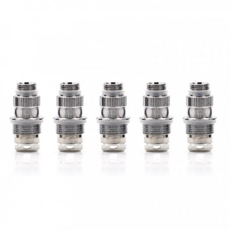Pack de 5 Résistances Frenzy NS Coil de Geek Vape