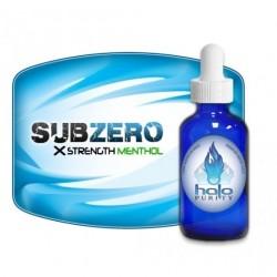 e-liquide - Halo Sub Zero