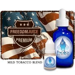 e liquide Halo Freedom Juice